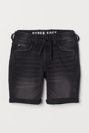 H&M Shorts Slim Fit morbidissimi