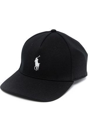 Polo Ralph Lauren Cappello da baseball con ricamo