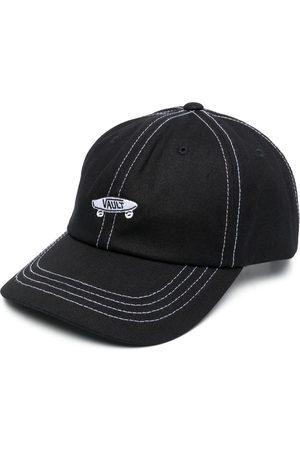 Vans Cappello da baseball con cuciture a contrasto