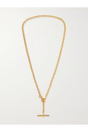 Bottega Veneta Uomo Collane - Plated Necklace