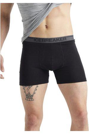 Icebreaker Uomo Boxer shorts - M Anatomica - boxer - uomo. Taglia M