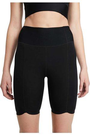 Nike Donna Pantaloni sportivi - SHORT ONE LUXE ICON CLASH DONNA