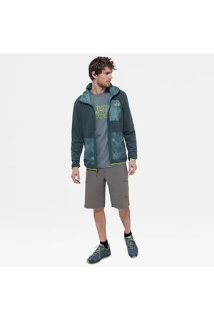 The North Face The North Face Shorts Uomo Exploration Weimaraner Brown Taglia 42 Standard Uomo