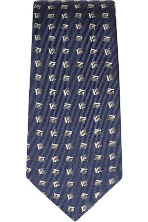 Dolce & Gabbana Uomo Papillon - Cravatta con stampa