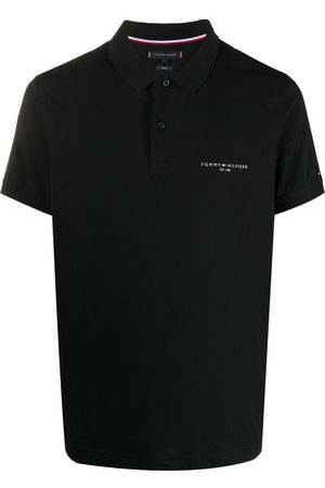 Tommy Hilfiger Polo con stampa