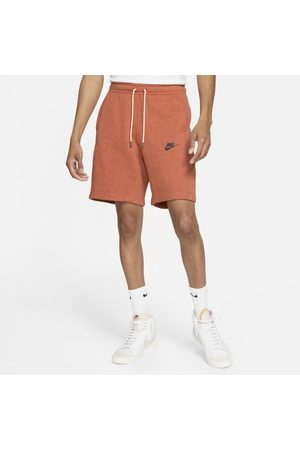 Nike Shorts in fleece Sportswear - Uomo