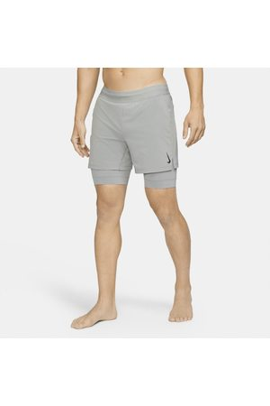 Nike Shorts 2-in-1 Yoga - Uomo