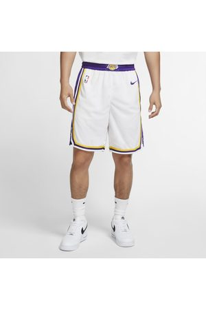 Nike Shorts Los Angeles Lakers Swingman NBA - Uomo