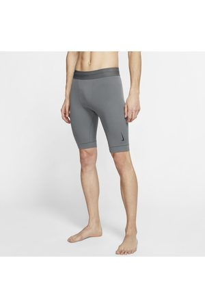 Nike Shorts Infinalon Yoga Dri-FIT - Uomo