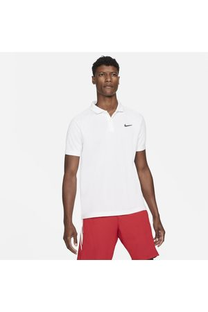Nike Polo da tennis Court Dri-FIT Victory - Uomo