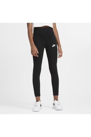 Nike Leggings a vita alta Sportswear Favorites - Ragazza