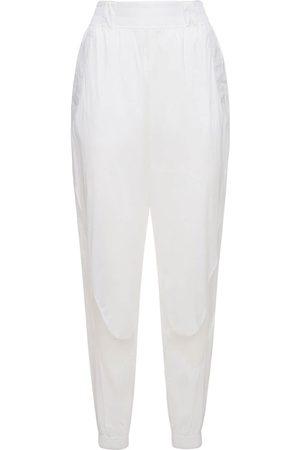 Nike Pantaloni In Felpa