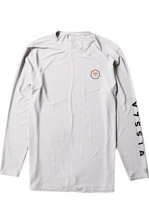 Vissla Uomo T-shirt a maniche lunghe - MAGLIA MANICA LUNGA LYCRA ALLTIME