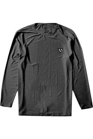Vissla Uomo T-shirt a maniche lunghe - MAGLIA MANICA LUNGA LYCRA TWISTED
