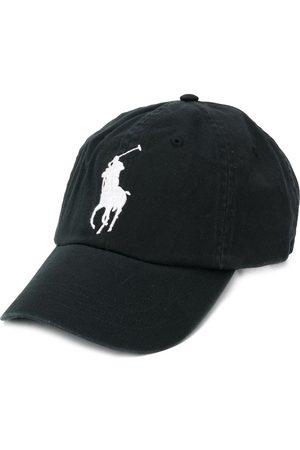 Polo Ralph Lauren Uomo Cappelli con visiera - Cappello da baseball con logo