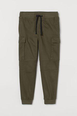 H&M Pantaloni cargo