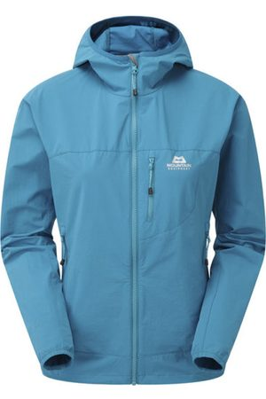Mountain Equipment Donna Giacche - Echo Hooded W Jacket - giacca softshell - donna