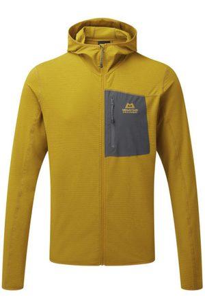 Mountain Equipment Lumiko Hooded Jacket - giacca in pile - uomo
