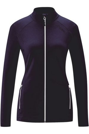 Maier Sports Donna Giacche di pile - Burray - giacca in pile trekking - donna. Taglia 44