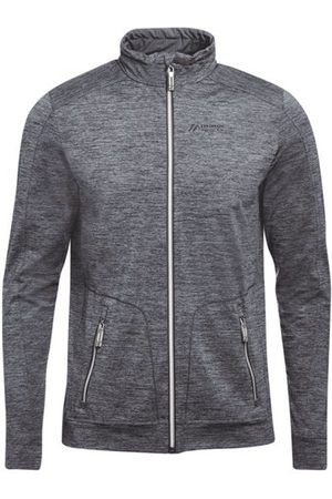 Maier Sports Uomo Giacche di pile - Burray - giacca in pile trekking - uomo. Taglia 56