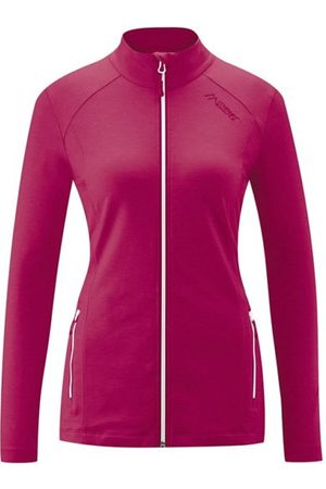 Maier Sports Donna Giacche di pile - Burray - giacca in pile trekking - donna. Taglia 50
