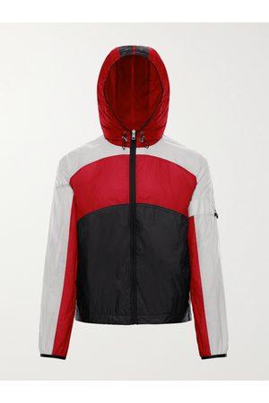 Moncler Genius Uomo Giacche estive - 5 Moncler Craig Green Clonophis Colour-Block Nylon-Ripstop Hooded Jacket