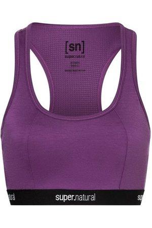 Super.Natural Donna Intimo sportivo - W Yoga Bustier - reggiseno sportivo - donna. Taglia XS