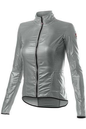 Castelli Donna Giacche - Aria Shell - giacca bici hardshell - donna. Taglia XL