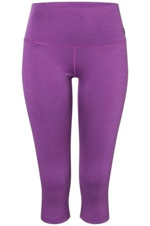 Supernatural Donna Leggings & Treggings - 3/4 Tight - leggings - donna. Taglia XL