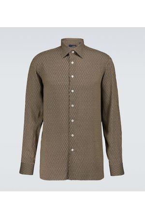 LARDINI Uomo Camicie - Camicia Elangelo