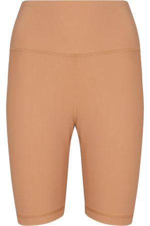 WARDROBE.NYC Donna Pantaloncini - Release 02 - Shorts stretch