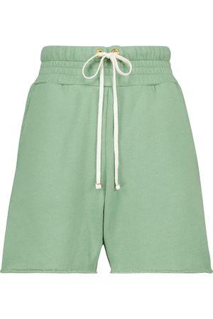 Les Tien Shorts Yacht in cotone