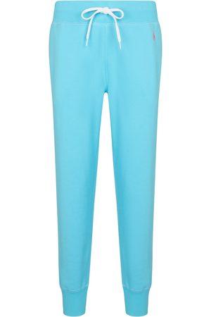 Polo Ralph Lauren Pantaloni sportivi in misto cotone