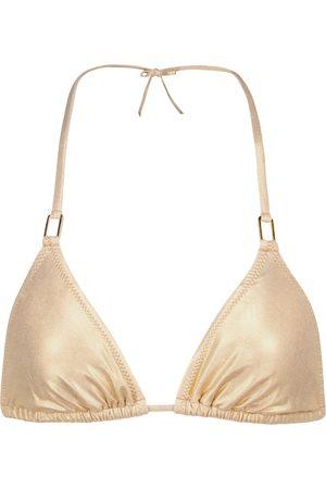 Melissa Odabash Donna Bikini - Esclusiva Mytheresa - Top bikini Cancun