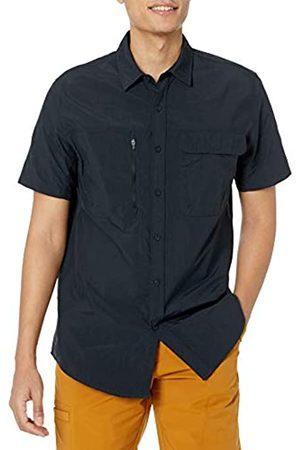 Amazon Camicie - Camicia da Trekking a Maniche Corte con vestibilità Regolare Athletic-Shirts, Cruz V2 Fresh Foam, US XXL
