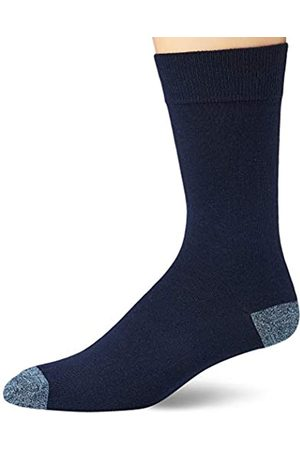 Goodthreads 5-Pack Patterned Socks Calze, , Large