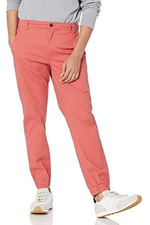 Amazon Pantaloni da Jogging Aderenti. Casual-Pants, Slavato, XS