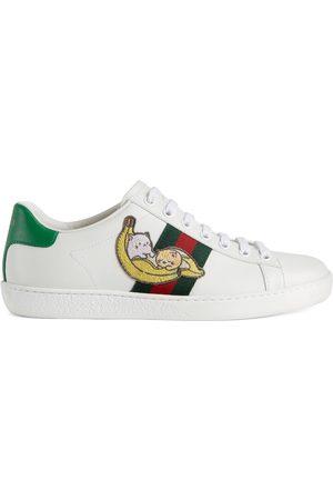 Gucci Sneaker Bananya x Ace