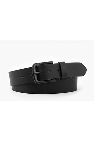Levi's Seine Metal Belt / Regular Black