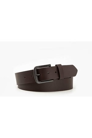 Levi's Seine Metal Belt / Brown