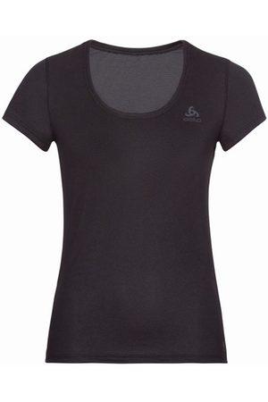 Odlo Donna T-shirt sportive - Active F-Dry Light SUW Top Crew - maglietta tecnica - donna