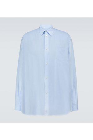 UNDERCOVER Camicia oversize