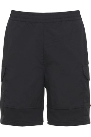"""The North Face Shorts """"steep"""" In Techno"""