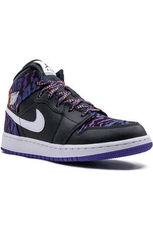 Jordan Kids Bambino Sneakers - Sneakers Air Jordan 1 MID SE (GS)