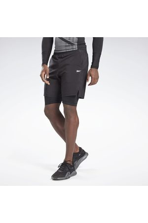 Reebok Short Epic Two-in-One
