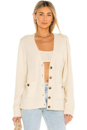 Lovers + Friends Donna Cardigan - Kamile Oversized Cardigan in - . Size L (also in XS, S, M).