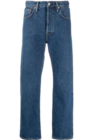 Acne Studios Uomo Straight - Jeans dritti 1996