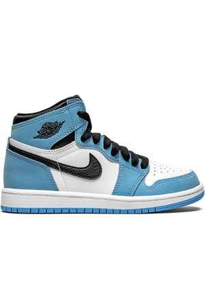 Jordan Kids Sneakers alte Air Jordan 1 rétro OG