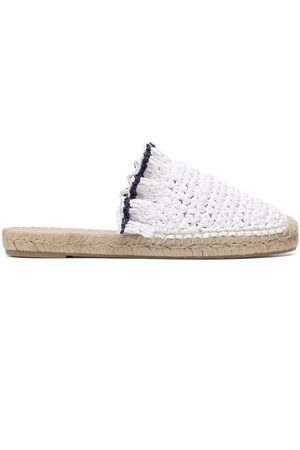 RED(V) Espadrilles con ruches