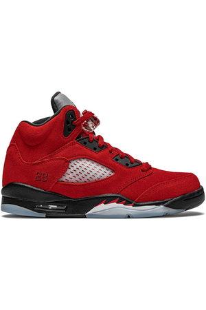 Jordan Kids Sneakers Air Jordan 5 Raging Bull 2021
